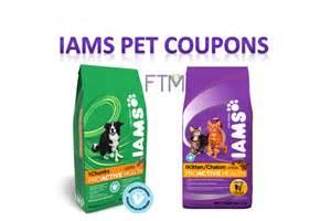 62368 Iams Coupons by Cat Food Coupons Printable 2018 Clif Bars Printable