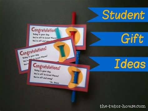 gifts for students student gift ideas the tutor coach