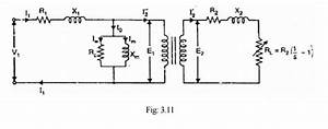 equivalent circuit of three phase induction motor With single phase wiring 3 phase wiring induction motor dimensions variable
