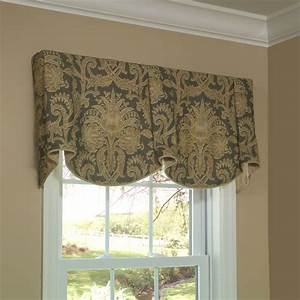sheffield valance allows you to feature two pattern motifs With curtain patterns for kitchen windows