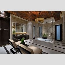 20 Spalike Bathrooms To Clean Your Mind, Body And Spirit