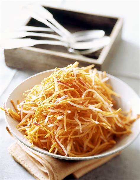 recette de cuisine thermomix carottes râpées au thermomix pour 3 personnes recettes