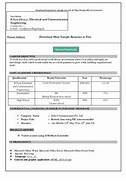 Resume Format Download In Ms Word Download My Resume In Ms My Perfect Resume Templates Doc 570606 Resume Template And Cover Letter Template The 89 Best Yet Free Resume Templates For Word