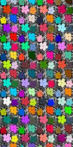 Small Flowers · Flavor Paper