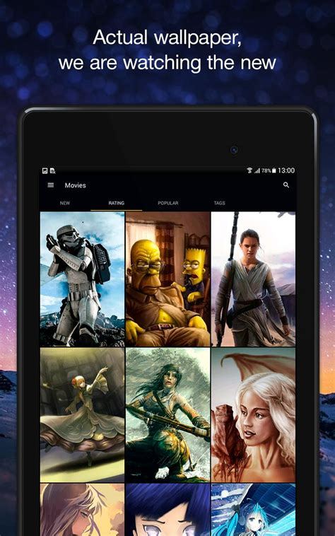 Latar Belakang HD Wallpapers for Android APK Download