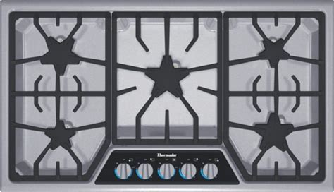 The Best 36 Inch Gas Cooktops (reviews/ratings/prices