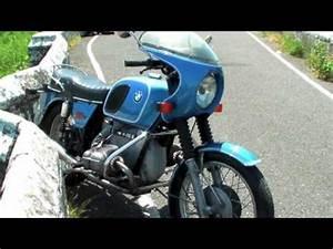 Bmw R60 6 : bmw r60 6 600cc 1976 motorcycle with bmw 39 s 39 fairing ~ Melissatoandfro.com Idées de Décoration