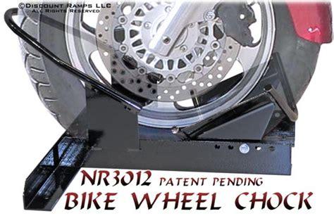 mounting wheel chock  truck bed harley davidson forums