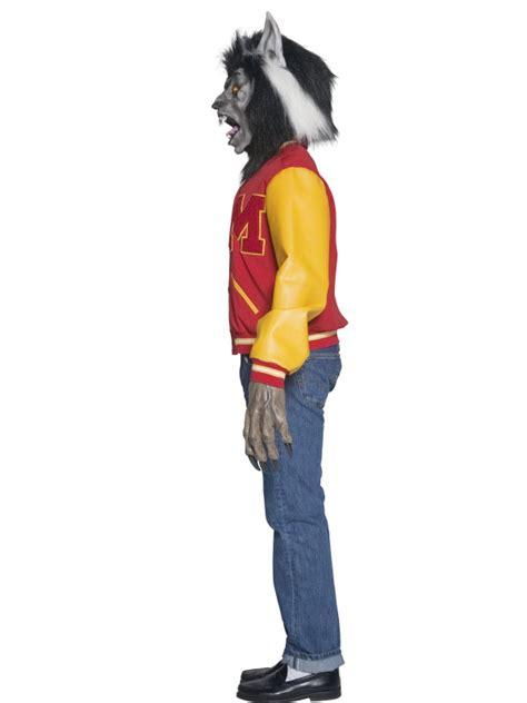 thriller werewolf costume fancy dress costumes party
