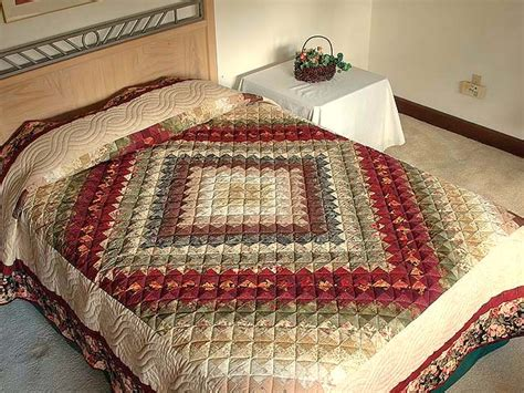 trip around the world quilt earth tones trip around the world quilt