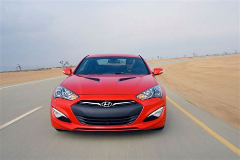 2013 Hyundai Genesis Coupe Review, Specs, Pictures, Price