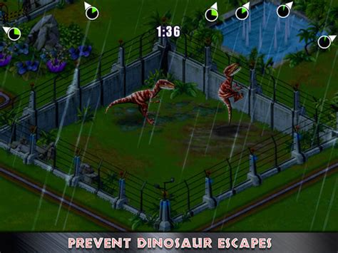 jurassic park builder cheats and tips jurassic park