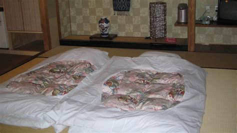 japanese floor bed how to enjoy your stay at a japanese ryokan japan and more 2036