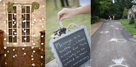 Decorating Ideas For Engagement by 20 Engagement Decoration Ideas
