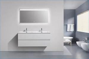 Salle De Bain Haut De Gamme : d licieux meuble de salle de bain haut de gamme ~ Farleysfitness.com Idées de Décoration