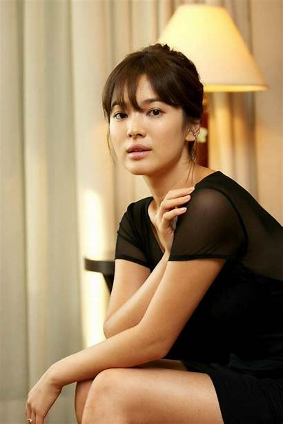 Hye Kyo Song Wallpapers Hyekyo Background Wallpapercave