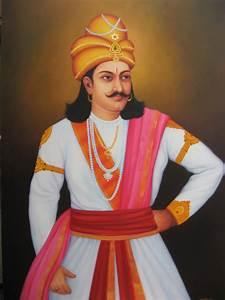 Emperor Ashoka, The Third Samrat of Mauryan dynasty ...