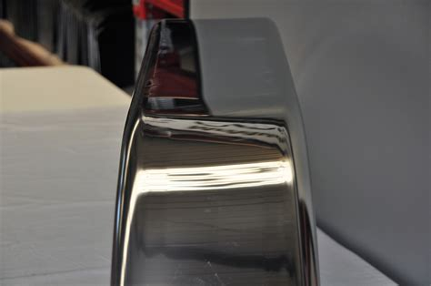 Boat Trailer Inner Fender Guards by Stainless Steel Fenders And Guards Tagged Quot Length 64