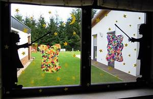 Basteln St Martin : st martin laterne laterne fensterdeko pinterest kindergarten glass craft and craft ~ Orissabook.com Haus und Dekorationen