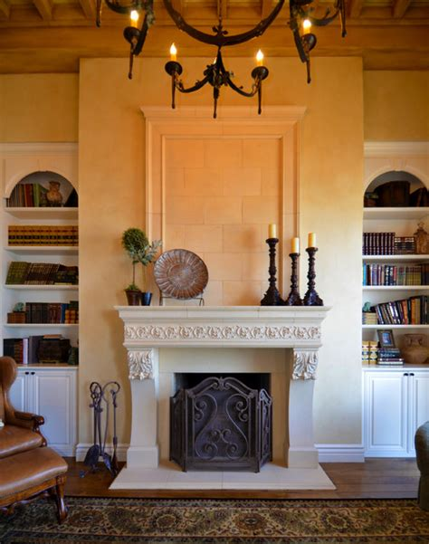 Living Rooms And Dining Areas  Mediterranean Living
