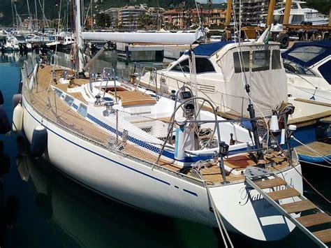 nautor swan  sail boat  sale wwwyachtworldcom