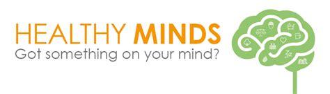 Healthy Minds  Pennine Care Nhs Foundation Trust
