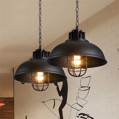 vintage pendant lights restaurant coffee bedroom dining