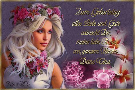 Frühstück Für Freundin by Geburtstagsw 252 Nsche F 252 R Freundin Gute Geburtstagsspr 252 Che