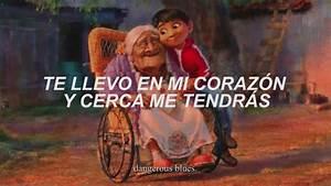 Recu U00e9rdame      Disney Pixar U0026 39 S Coco Chords