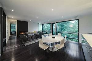 chelsea hill house by kariouk associates keribrownhomes With interior design small dark rooms