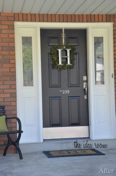 how to paint interior doors how to paint a door