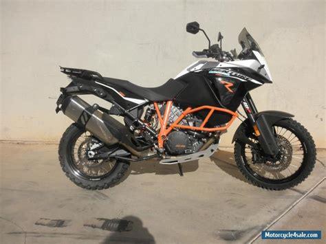 Ktm 1190 Adventure R For Sale In Australia