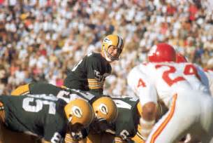 Super Bowl 1 Packers