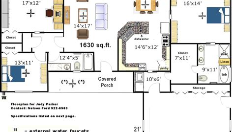 Do It Yourself Small Home Plans-images-do It