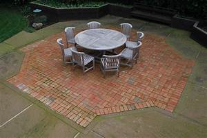 types of brick patio designs to make your garden more With several selected outdoor patio ideas need try