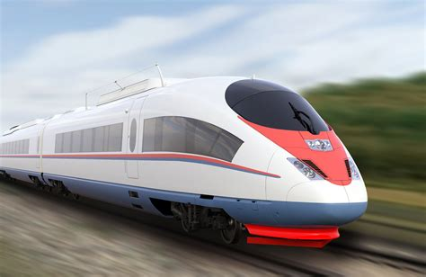 start of production of eight further high speed trains for