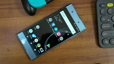 sony xperia xa1 plus review sony s best mid range phone gearopen