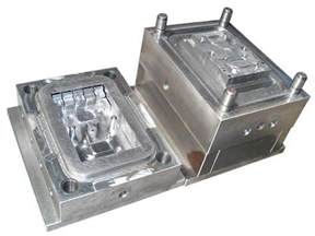 Plastic Injection Molding Mold