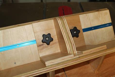 table  spline jig  smitty  lumberjockscom