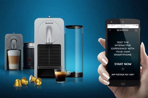 Nespresso Prodigio Smart Connected Coffee & Espresso Maker