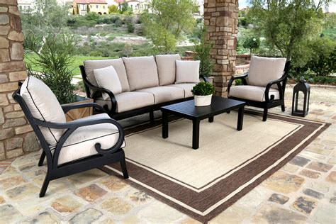 monterey patio furniture collection chicpeastudio