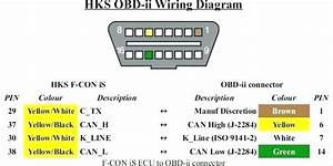 Aa 5682  Obd Connector Pinout Schematic Diagram Download