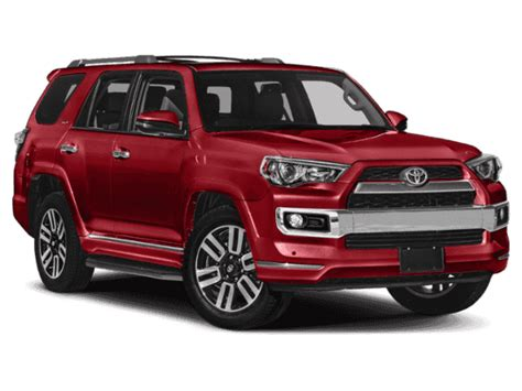 Washington Toyota by New Toyota 4runner For Sale 16 In Stock At Toyota Of