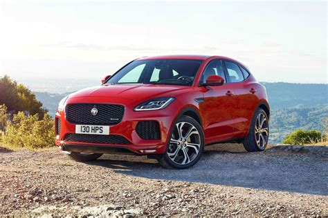 jaguar  pace review trims specs  price carbuzz