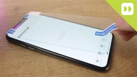filmon tv mobile olixar iphone x glass screen protector installation guide