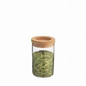 Pot Verre Couvercle : pot en verre couvercle li ge 300 ml ~ Teatrodelosmanantiales.com Idées de Décoration