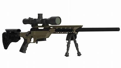 Sniper Rifle Animated Transparent Metal Scope Web