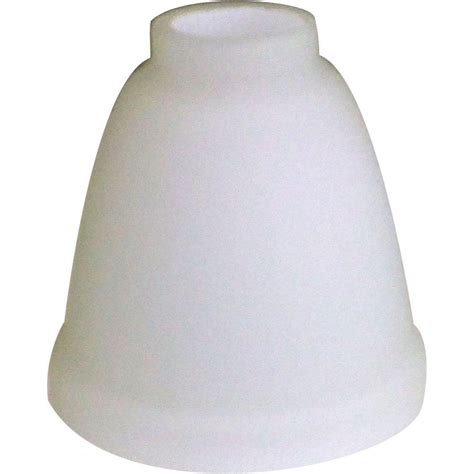 replacement ceiling fan light shades lyndhurst matte white ceiling fan replacement glass shade