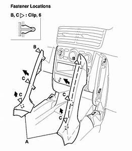 Service Manual  2005 Isuzu Ascender Seat Heater Control