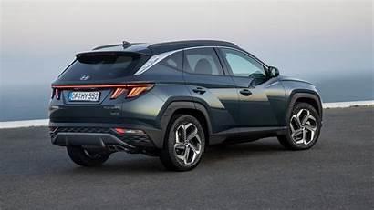 Tucson Hyundai Hybrid 5k Neuen Motor1 Teilen